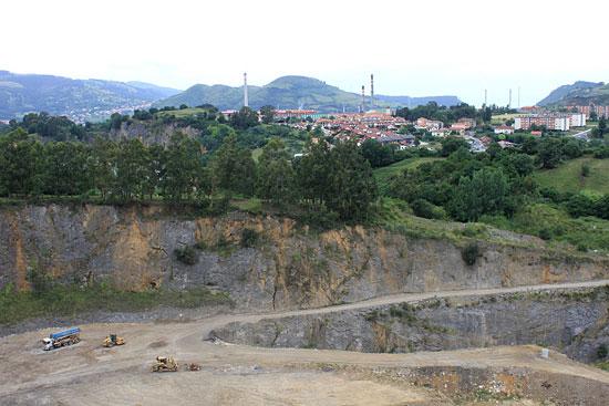 ¿Qué hubiera sido de Gallarta sin la minería?