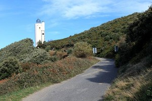 El Faro de Gorliz, diseño vanguardista.