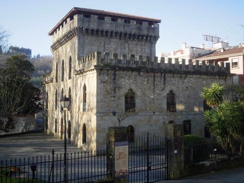 Palacio de Torre Billela