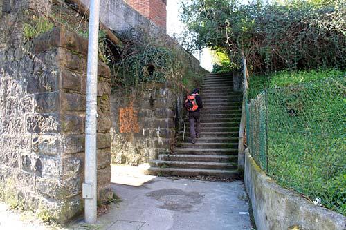 'Stairway to Heaven', que dirían los Led Zeppelin.