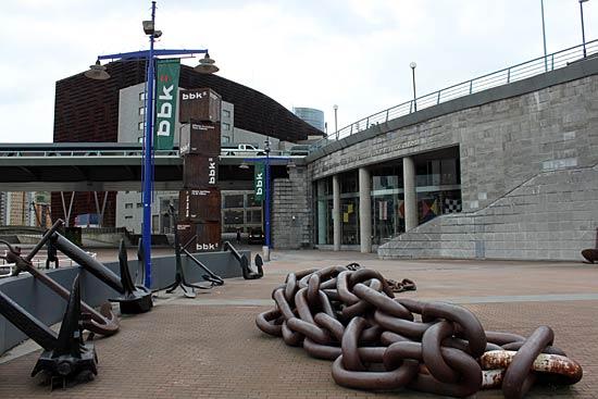 Museo Marítimo de Bilbao.
