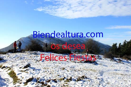 ¡Felices Fiestas! ¡Y Feliz 2012!