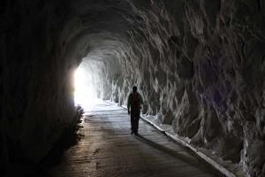 Confirmado: al final del túnel había una luz.
