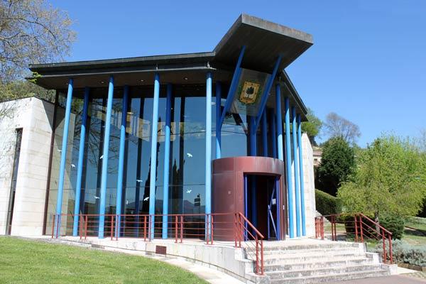 El Museo de Las Encartaciones – Casa de Juntas de Avellaneda merece una visita sí o sí.