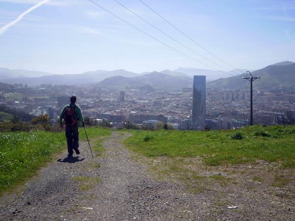 ¿Quién dijo que Bilbao era gris?