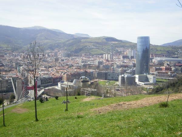 Bilbao, ¡ay cómo has cambiao…!