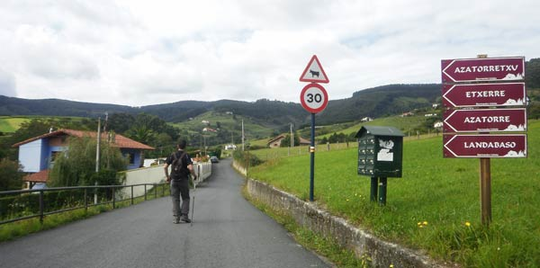 Monte Burgoa, ¡allá (casi) vamos!