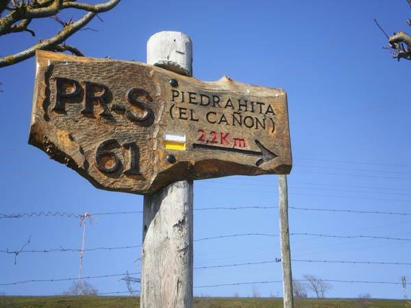 ¡Comienza la aventura del PR-S 61!