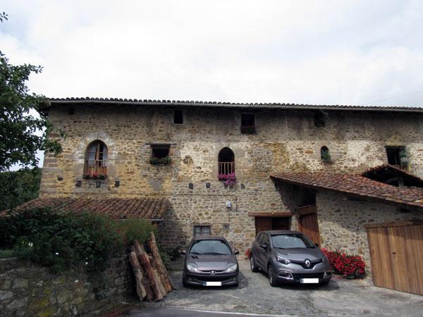 Palacio de La Cuadra