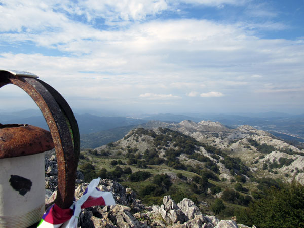 ¿Merece o no merece la pena subir hasta Leungane?